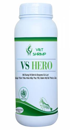 VS HERO